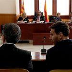 Messi từng muốn sang Man City hè năm ngoái sau án trốn thuế