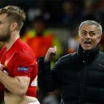 Mourinho bị chê chỉ dám bắt nạt cầu thủ trẻ