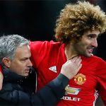 Fellaini sẵn sàng đá tới gãy chân vì Mourinho