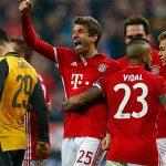 Man Utd từng hỏi mua Muller giá 106 triệu đôla