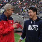 Nasri chê Arsenal không thể vô địch Ngoại hạng Anh vì ki bo