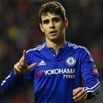 Oscar vẫn nhận huy chương nếu Chelsea vô địch dù đã tới Thượng Hải