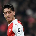 Wenger: 'Ozil cần bàn thắng để lấy lại tự tin'