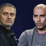 Guardiola không tin Mourinho buông Ngoại hạng Anh