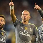 Đồng đội trách Real làm Pepe mất mặt