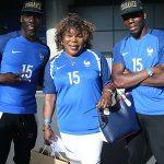 Mẹ Pogba không muốn Man Utd thắng ở Europa League