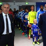 Mourinho: 'Vụ tôi bị Chelsea sa thải chỉ là hạt đậu so với Ranieri'