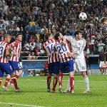 Higuain: 'Hy vọng Ramos không ghi bàn phút 90'