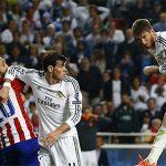 Sergio Ramos tính đổi số áo, ghi dấu chiến tích cùng Real Madrid