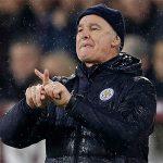 Ranieri: 'Cổ tích Leicester hết rồi, giờ thì chiến đấu để trụ hạng'