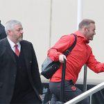 Rooney sẵn sàng trở lại trong trận tứ kết lượt về Europa League