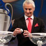 UEFA bị nghi cố tình sắp đặt cặp bán kết Real - Atletico