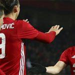 Schweinsteiger thúc giục Ibrahimovic sang Mỹ thi đấu