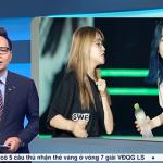 Chung kết DTST lên VTV, game thủ mừng không phải nghe màn rap của Cô Ngân và Simmy