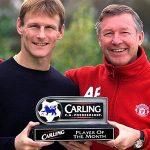 Sheringham: 'Ferguson không công khai chê cầu thủ như Mourinho'