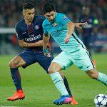 Suarez: 'Barca đủ sức làm điều chưa có tiền lệ để vào tứ kết'