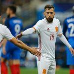 Tây Ban Nha hạ Pháp nhờ công nghệ phân tích video