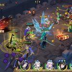 Tân OMG3Q VNG - game đấu tướng thế hệ mới chính thức ra mắt