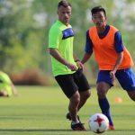 Trợ lý Forkel: 'U20 Việt Nam sẽ đá tốc độ cao trước Honduras'