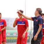 Đội U20 Việt Nam lên đường sang Đức tập huấn