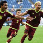 Venezuela lần đầu vào chung kết U20 World Cup