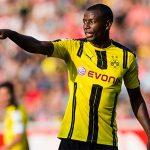 Tiền đạo của Dortmund chuẩn bị chuyển tới Trung Quốc
