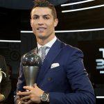 FIFA mất sáu chiếc đồng hồ trị giá 12.000 đôla