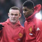 Rashford: 'Rooney còn lâu mới hết thời'