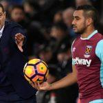 Payet từ chối thi đấu, đòi rời West Ham