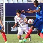 Việt Nam thua đậm Pháp ở trận thứ hai tại U20 World Cup