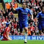 Sự nghiệp của Lampard qua những thống kê nổi bật