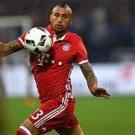 Vidal: 'Nếu phải mất đầu trên sân để chiến thắng, tôi cũng làm'