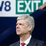 Arsenal có thể trượt xuống vị trí thấp nhất dưới thời Wenger