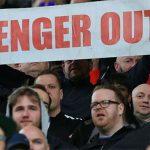 Băng-rôn kêu gọi Wenger rời Arsenal xuất hiện ở tận New Zealand