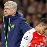 Wenger: 'Arsenal không vì Sanchez mà phá vỡ cấu trúc lương'