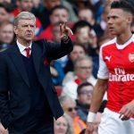 Wenger: 'Arsenal cần sự trợ giúp của các đối thủ để vào Top 4'