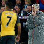 Wenger thừa nhận Arsenal khó khăn nhất khi đua vào top 4