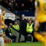 Wenger nguỵ biện cho thất bại trước West Brom