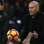 Zidane miễn nhiễm với 'virus FIFA'