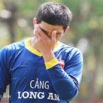 Tân chủ tịch CLB Long An: 'Cần những bản án thế này để giáo dục cầu thủ'