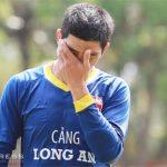 8 án phạt gây xôn xao trên sân cỏ Việt Nam