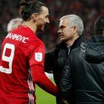 Mourinho: 'CĐV sẽ đến tận nhà để giữ Ibrahimovic ở lại Man Utd'