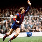 Barcelona sẽ đặt tên SVĐ nhỏ mới theo Johan Cruyff