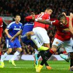 Man Utd - Chelsea và những trận cầu hấp dẫn cuối tuần này