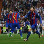Luis Enrique: 'Messi là nhân tố quyết định ngay cả khi ngồi nhà ăn tối'