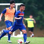 U20 Việt Nam chốt danh sách dự World Cup