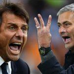 CĐV Chelsea phũ phàng với Mourinho trong ngày Chelsea vô địch