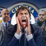 Conte ở Chelsea: Vinh quang khởi đầu từ bóng tối