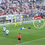 Malaga bị nghi 'thả' cho Real thắng trận