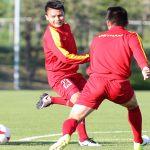 Đội trưởng U20 Việt Nam phản pháo khi bị chê yếu hơn U20 Honduras